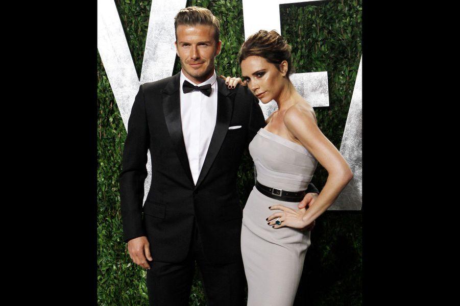 Soirée post-Oscars 2012