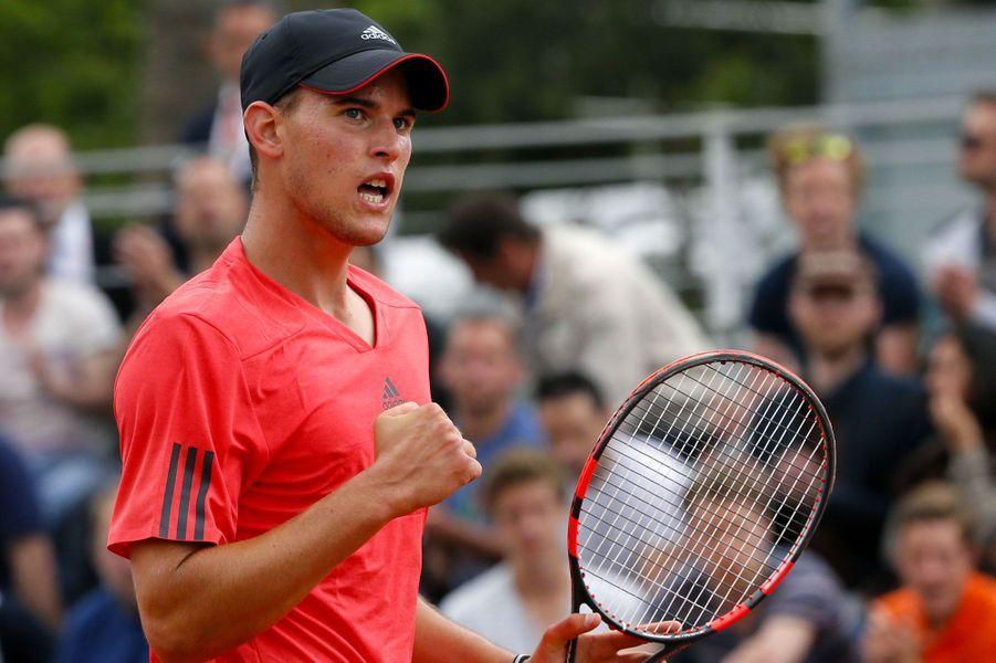 Dominic Thiem (Autriche)