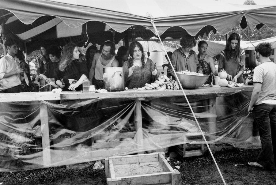 Woodstock 16