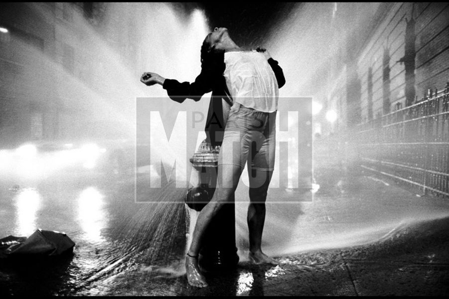 """Scott Thode: """"Venus"""", Manhattan,1973"""