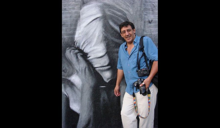 Christian Poveda, 1955-2009
