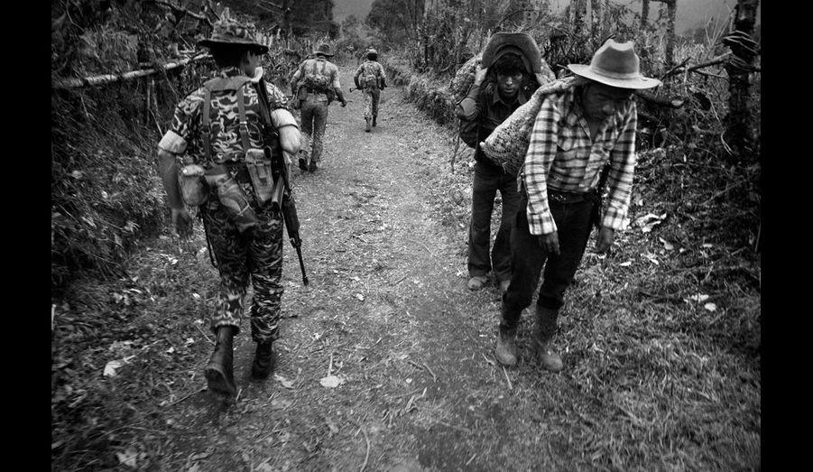 Guatemala, 1982