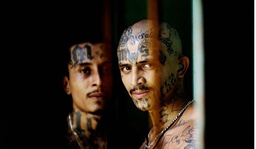 15-16-17 juin 2004, el Salvador : Centre pénitencier de Quezaltepeque comprenant plus de 400 membres de la Mara Salvatrucha.