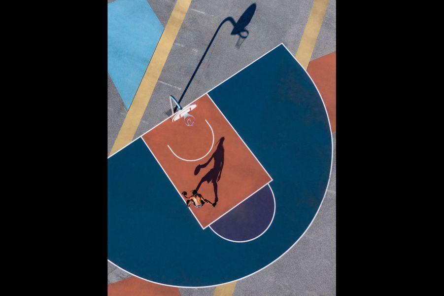 Color Series Basketball