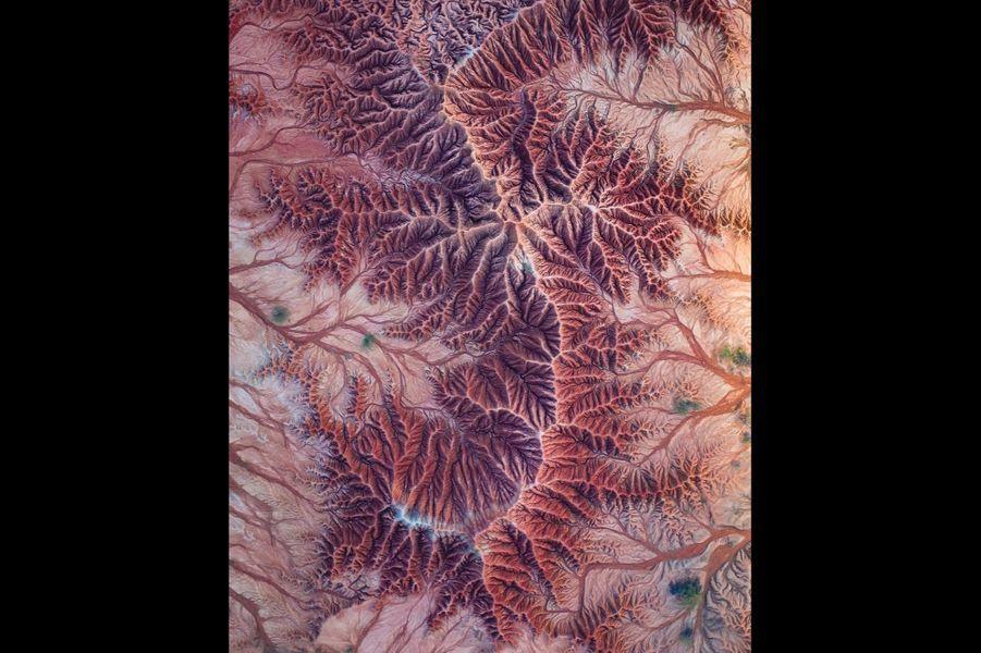 Le désert deTatacoa, en Colombie.