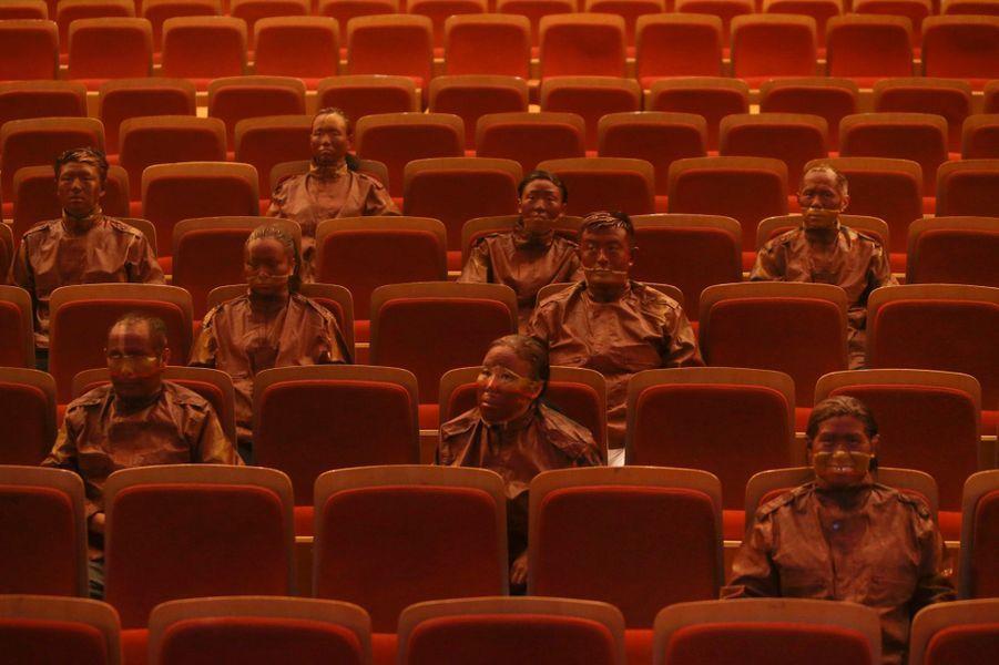 """Red Theatre"""""