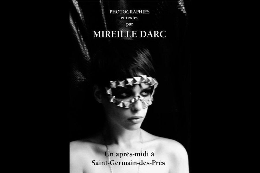 """Exposition """"un après-midi à Saint-Germain-des-près"""""""