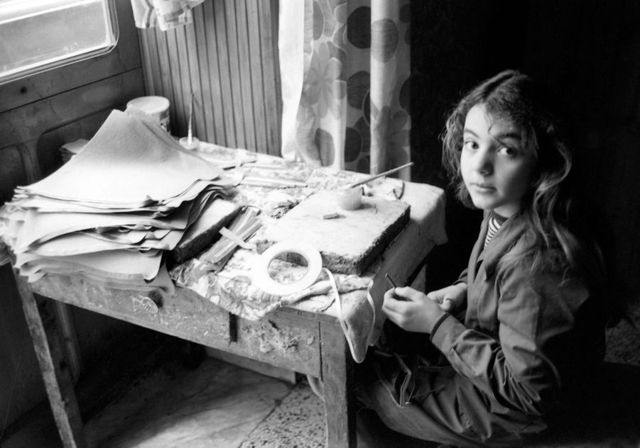 MIMMO JODICE NAPLES, 1973