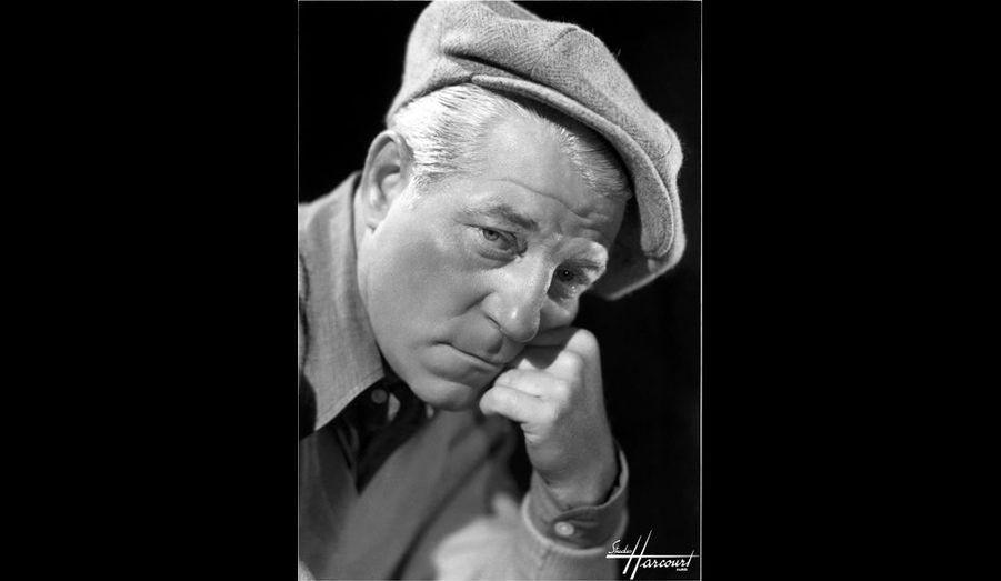 Jean Gabin, 1939