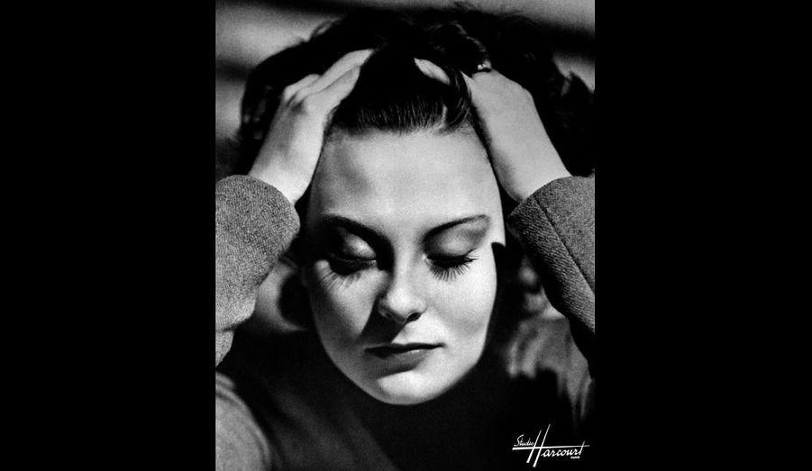 Michèle Morgan, 1947