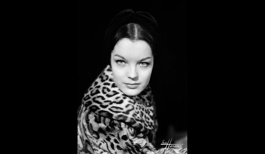 Romy Schneider, 1960