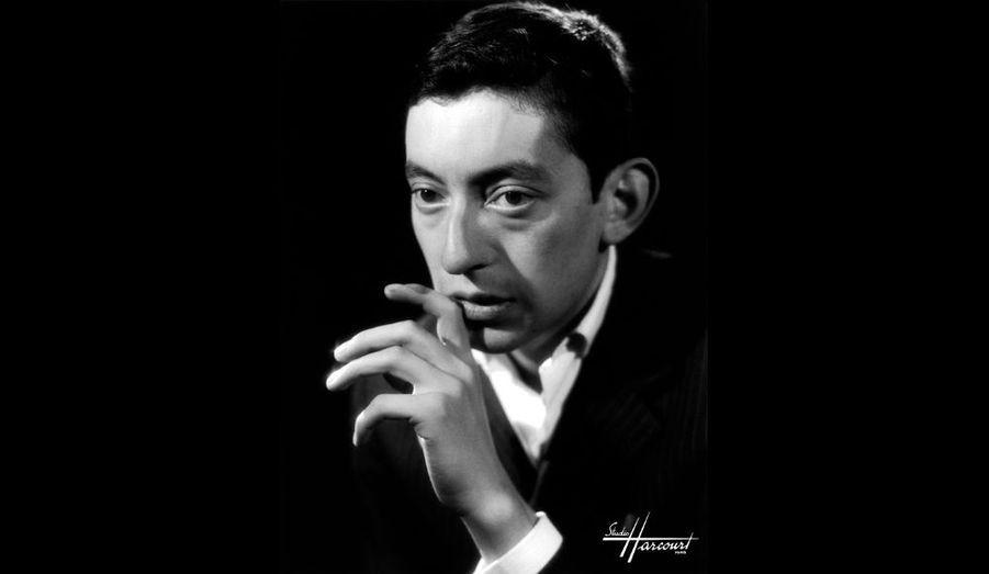 Serge Gainsbourg, 1959