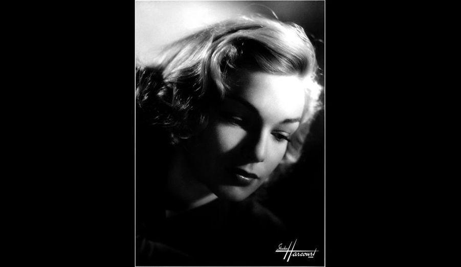 Simone Signoret, 1947