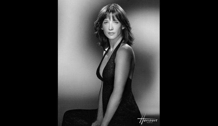 Sophie Marceau, 2006