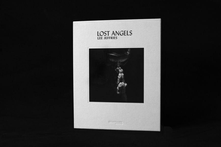 Les anges perdus de Lee Jeffries