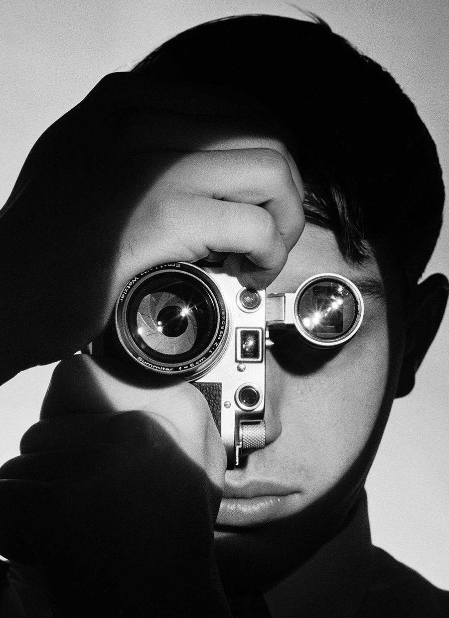 Le Photographe Dennis Stock