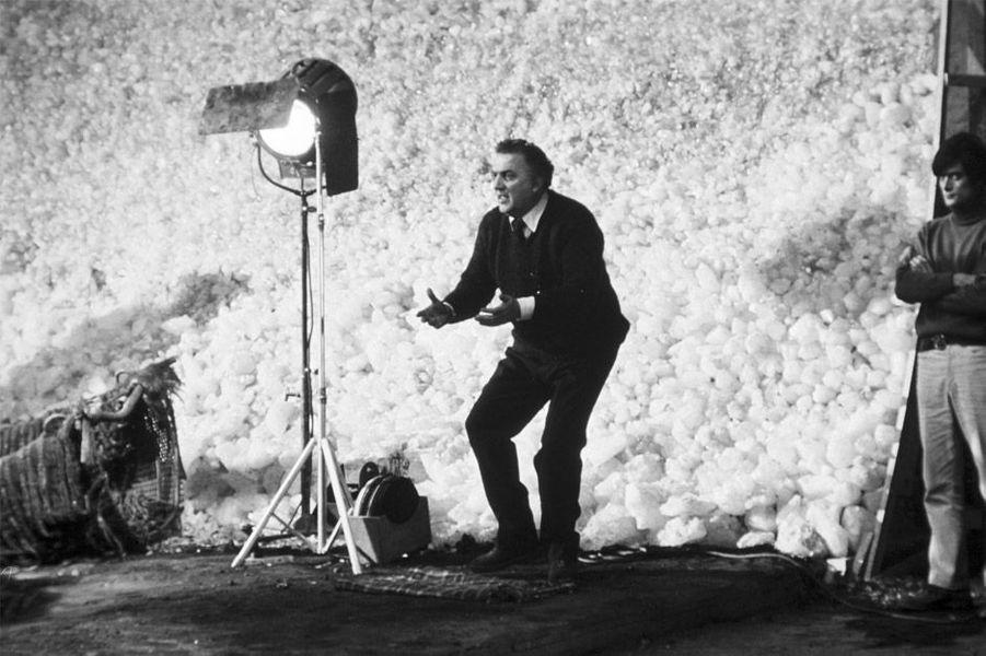 Satyricon de Federico Fellini