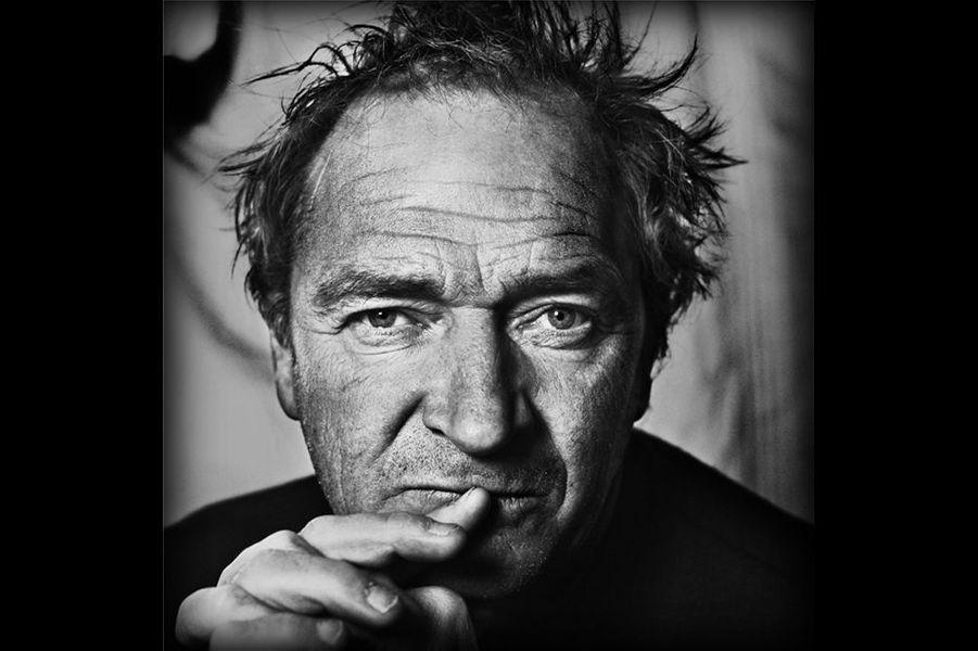 Bertrand de Broc, 2013, voile.