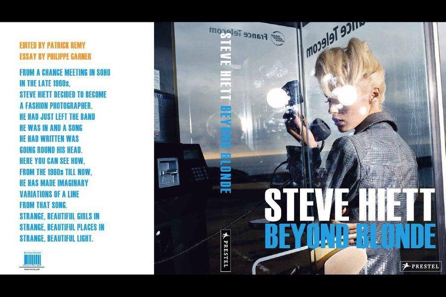 """Steve Hiett, maitre de la """"cooleur"""""""