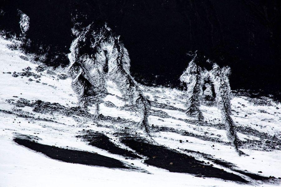 Deception island – Antarctique (Décembre 2018)