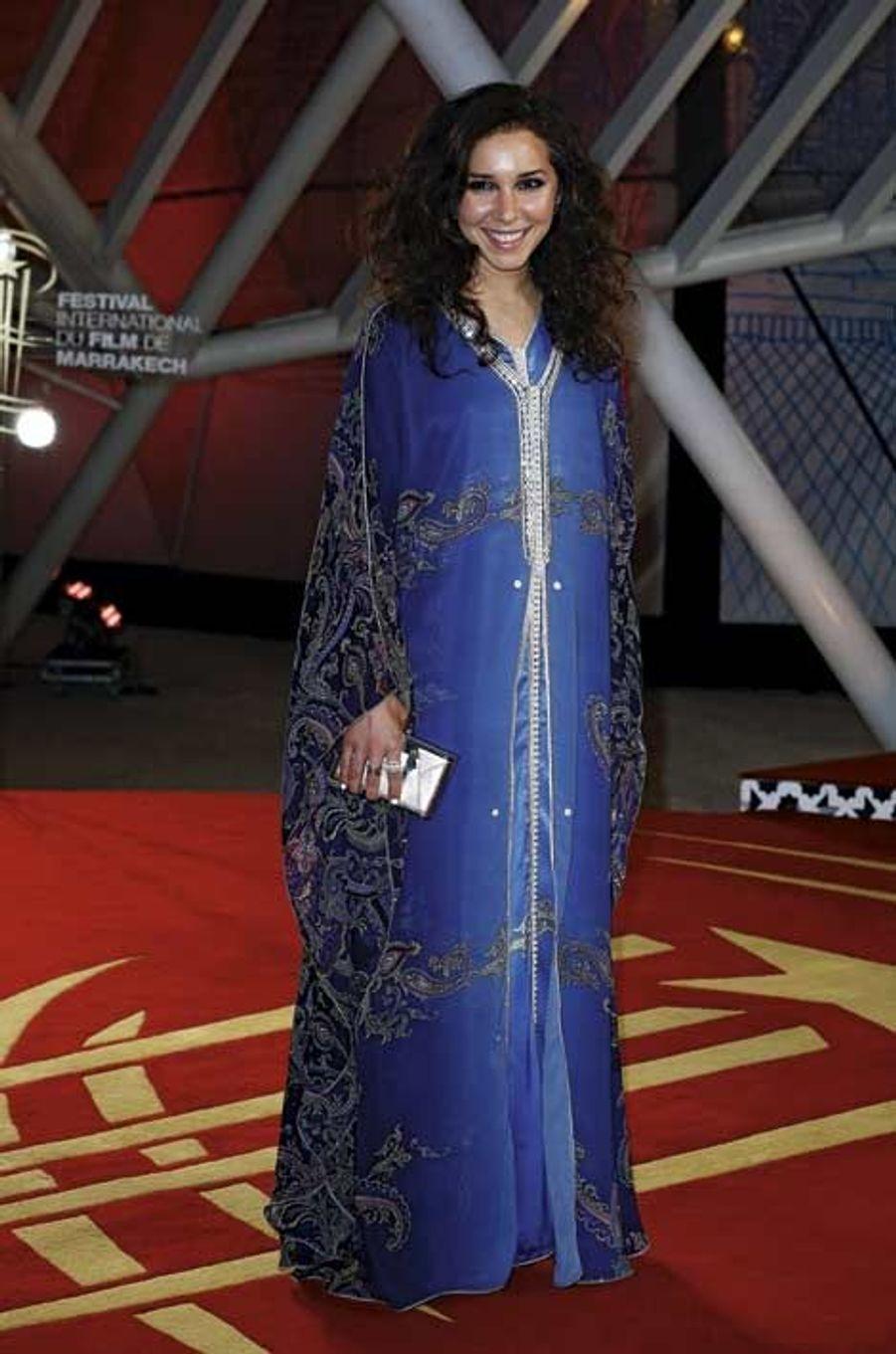 Sofiia Manousha, révélation du cinéma français