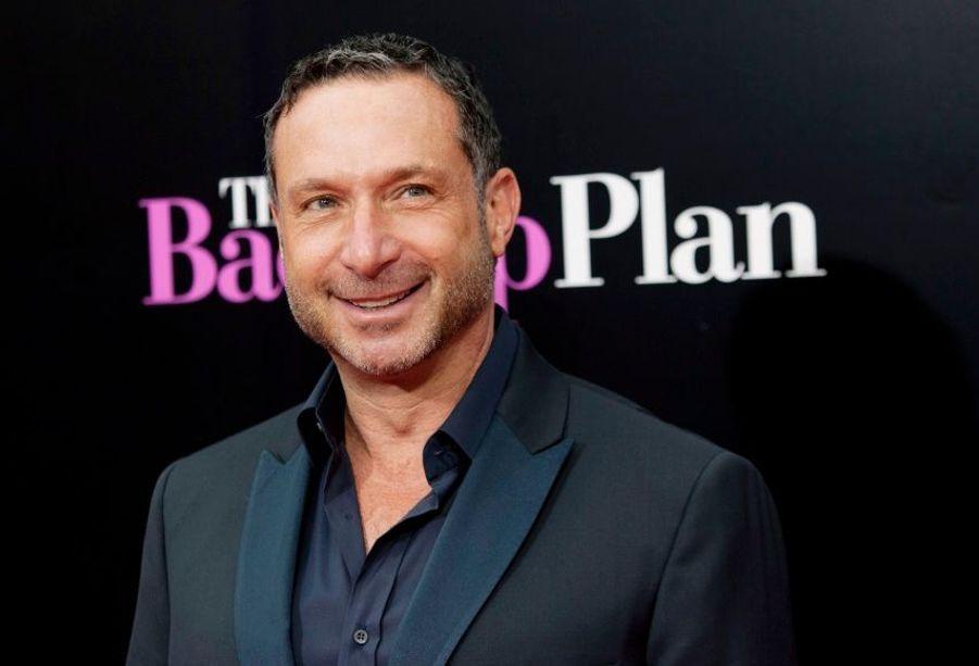 Alan Poul, réalisateur du film.