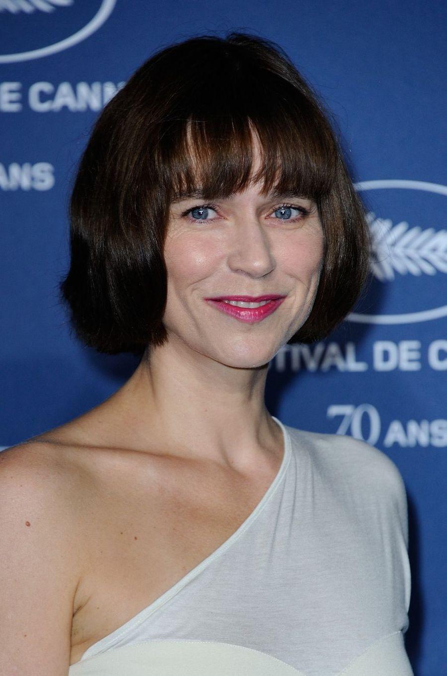 Marie-Josée Croze.