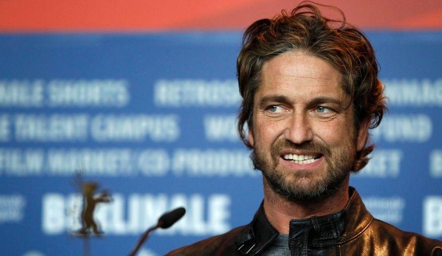 L'acteur faisait partie de la délégation envoyée pour présenter «Coriolanus».