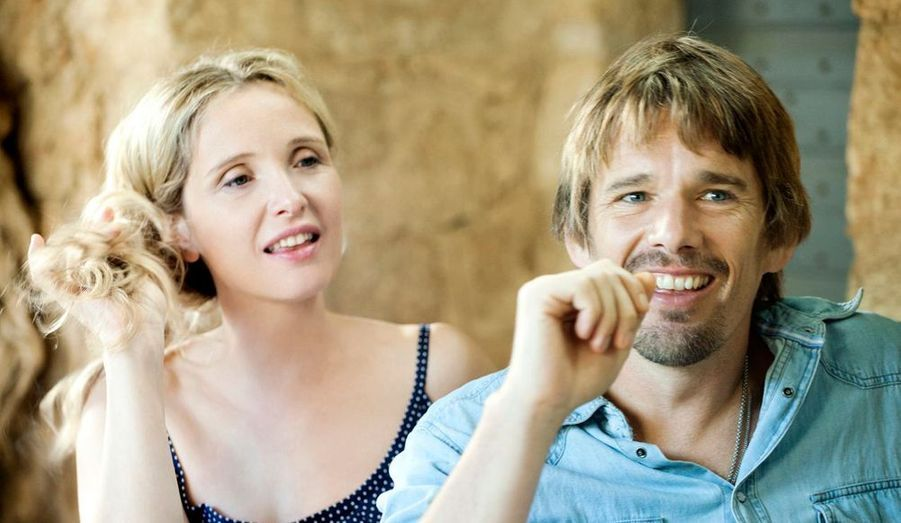"""Before Midnight"" de Richard Linklater (hors compétition)"