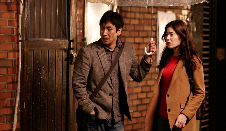 """Nobody's Daughter Haewon"" de Hong Sang-soo (compétition)"