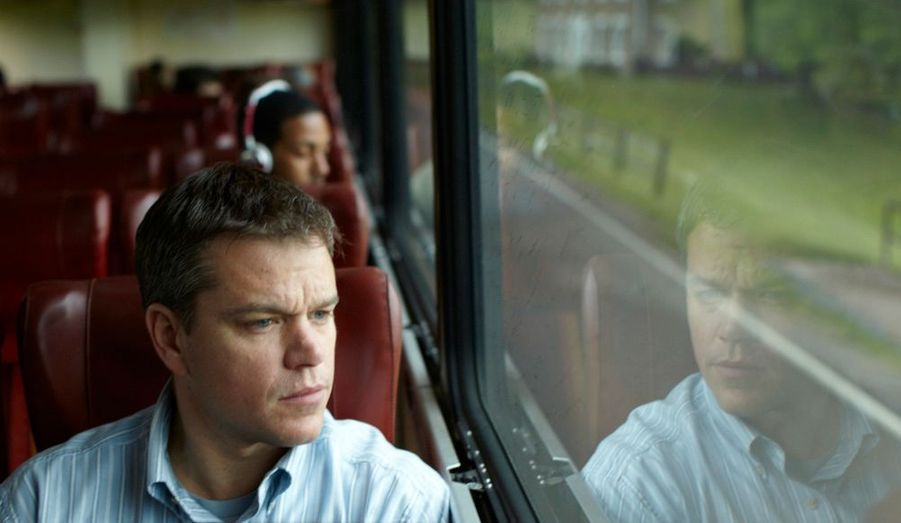 """Promised Land"" de Gus van Sant (compétition)"
