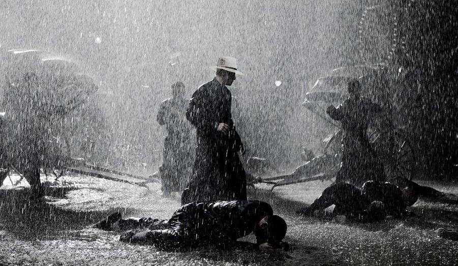 """The Grandmaster"" de Wong Kar-waï (ouverture)"