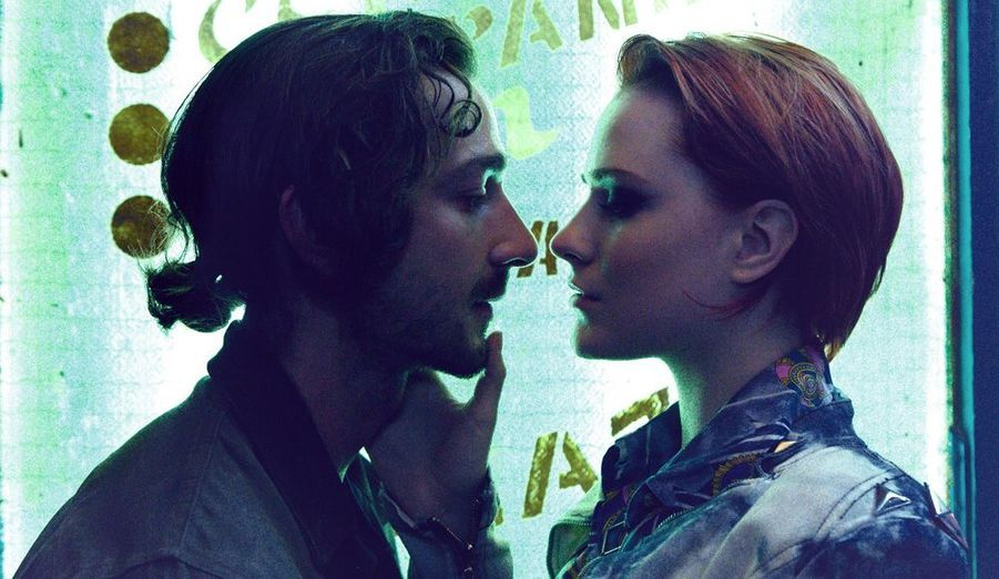 """The Necessary Death of Charlie Countryman"" de Fredrik Bond (compétition)"