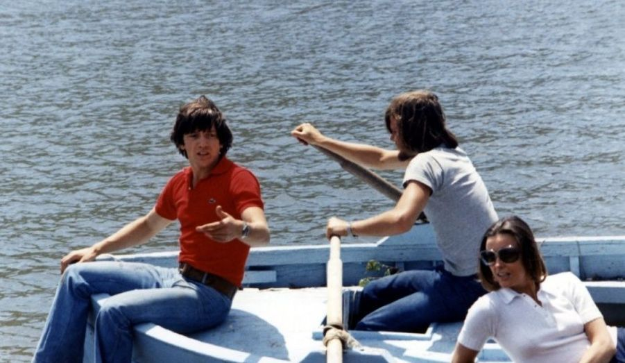 Deux Hommes dans la ville (José Giovanni-1973)