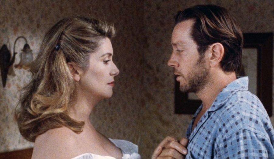 La Reine blanche (Jean-Loup Hubert-1990)