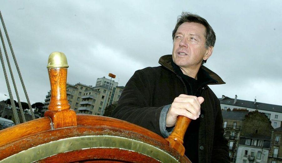 L'acteur Bernard Giraudeau est né le 18 juin 1947 à La Rochelle, en Charente-Maritime.
