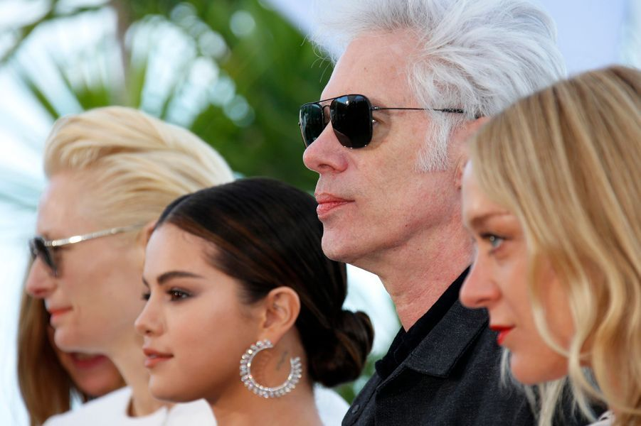 Le casting de «The Dead Don't Die» et Jim Jarmusch.