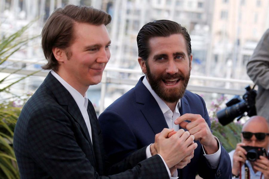 Paul Dano et Jake Gyllenhaal
