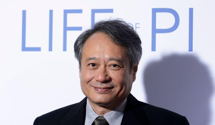 Ang Lee (Réalisateur, producteur et scénariste taïwanais)