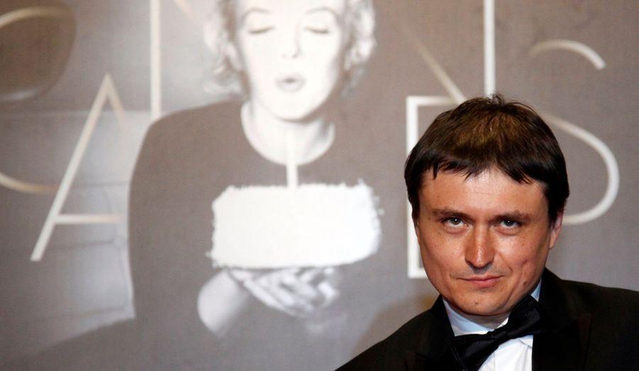 Cristian Mungiu (Scénariste, réalisateur et producteur roumain)