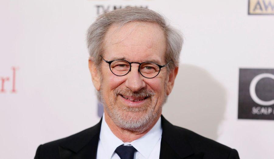 Steven Spielberg, président du jury