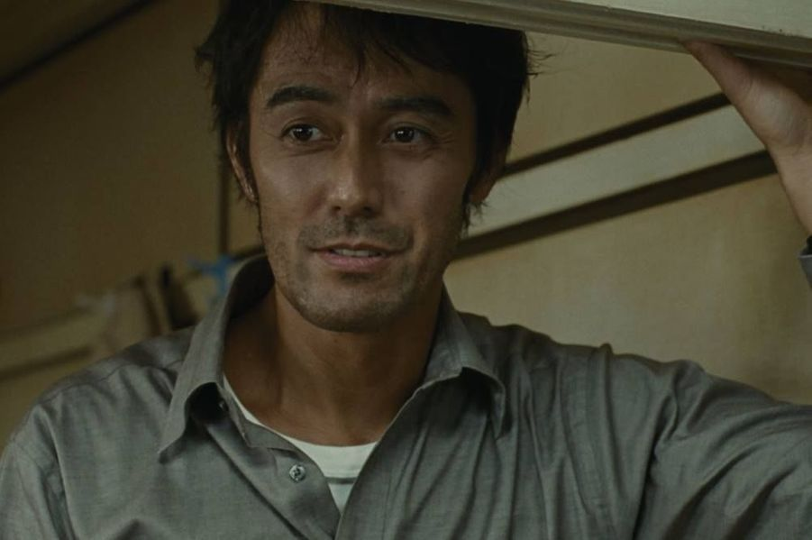 « After the storm » de Kore-Eda Hirokazu