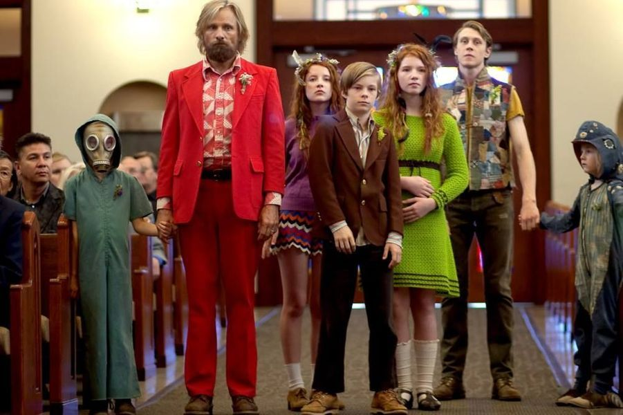 « Captain Fantastic » de Matt Ross