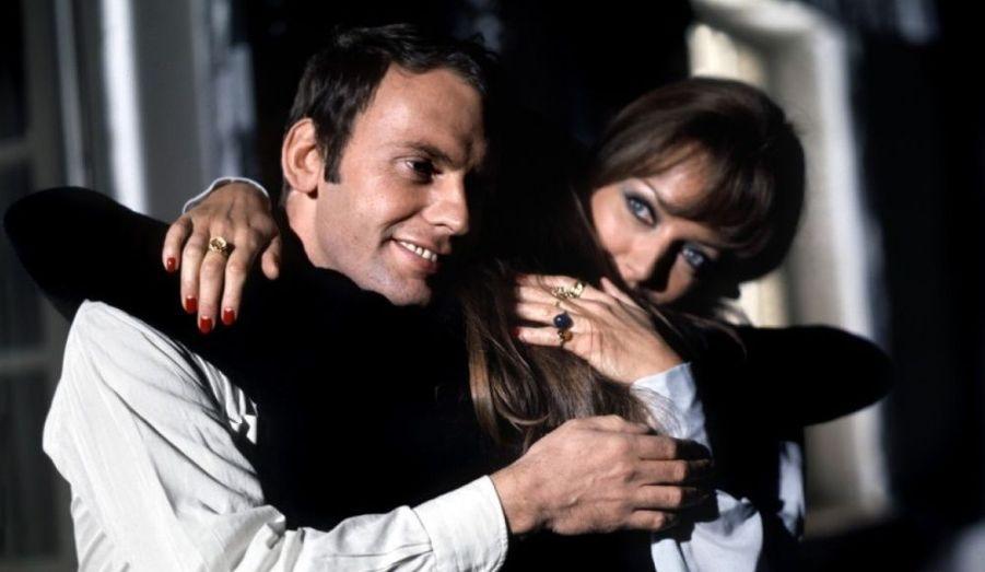 Un trio amoureux détonnant, une leçon de jalousie appliquée et Stéphanie Audran en mante religieuse. Ours d'argent au Festival de Berlin 1968.