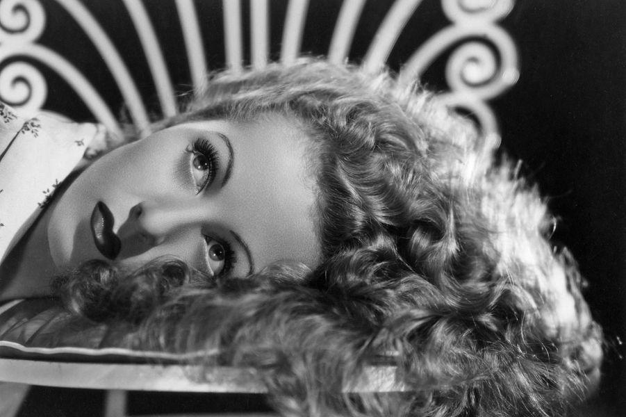 Danielle Darrieux dans les années 30