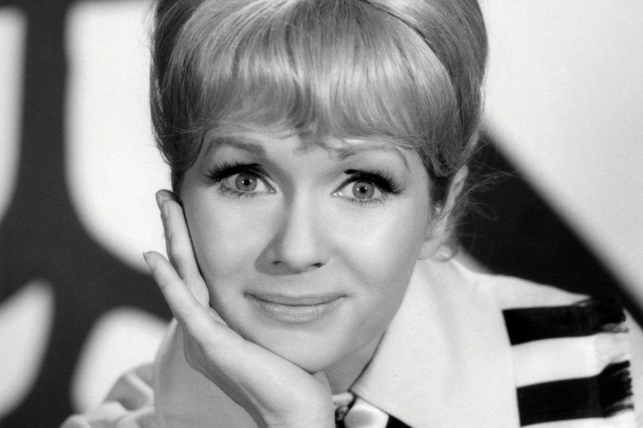 Debbie Reynolds en 1965
