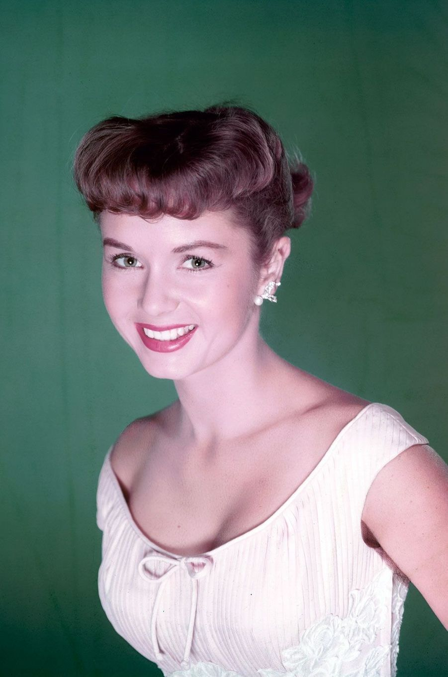 Debbie Reynolds en 1955