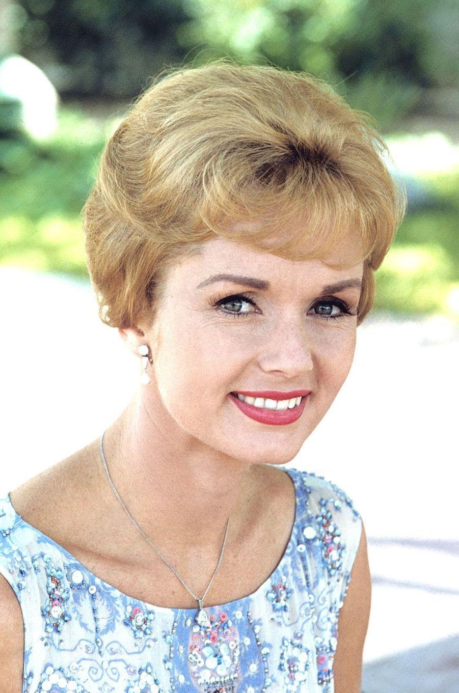 Debbie Reynolds en 1970