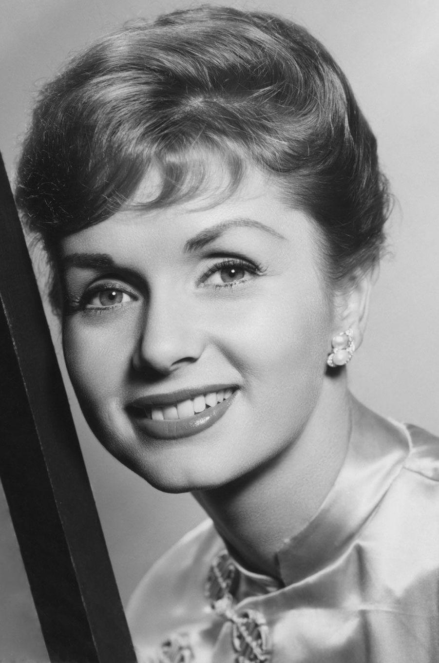 Debbie Reynolds en 1950