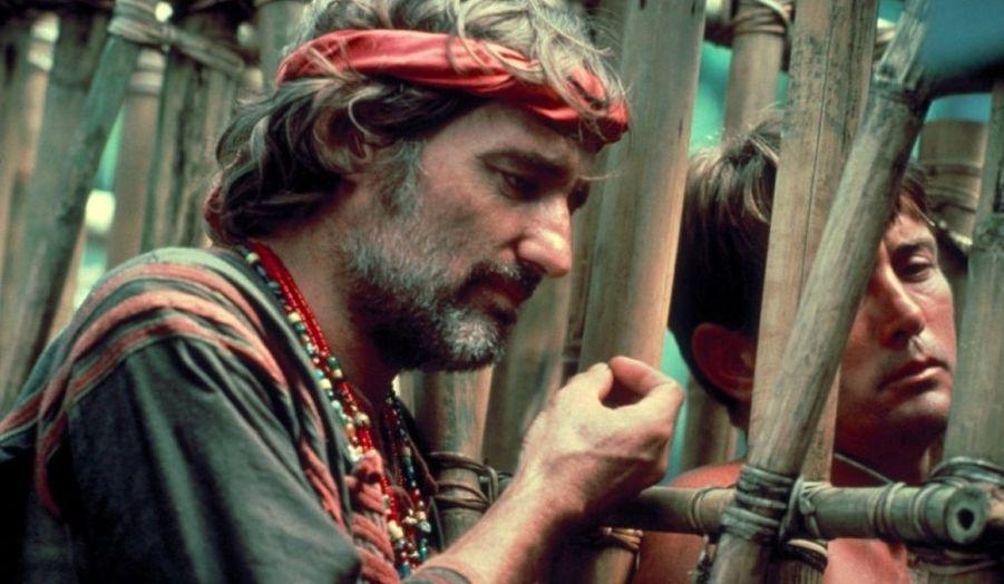 Sa première collaboration avec Francis Ford Coppola.